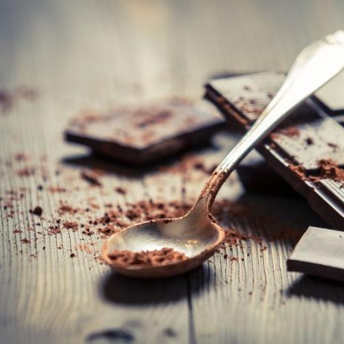 Move Over Carrots, Dark Chocolate Linked To Better Vision