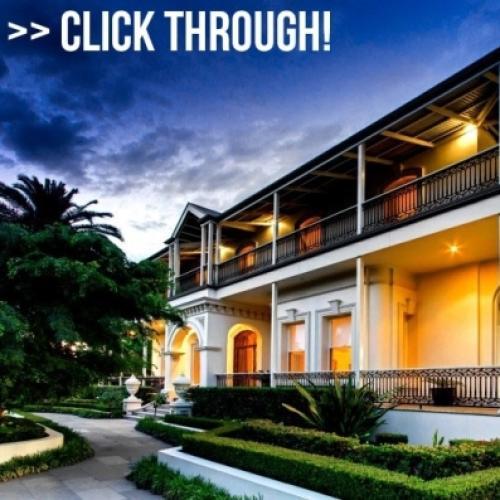Inside Adelaide's $5 Million Mansion!