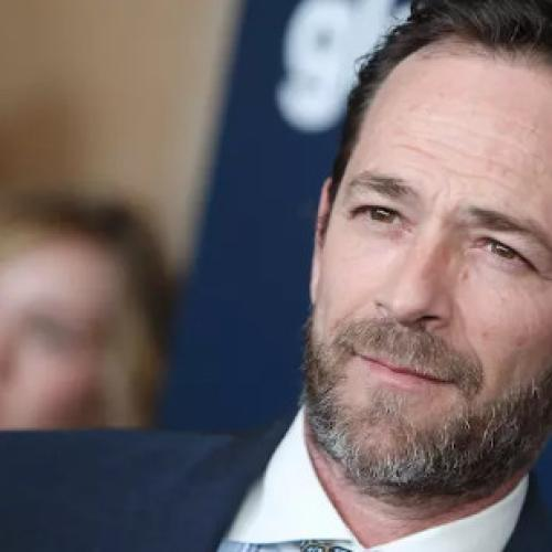 How 'Riverdale' Paid Tribute To Luke Perry In First Episode
