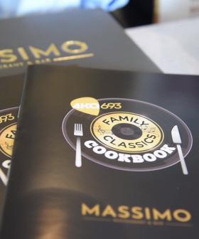 4KQ Family Classics Cookbook