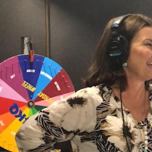 Laurel Edwards' Heartfelt Message To Listeners Before Going Into Surgery