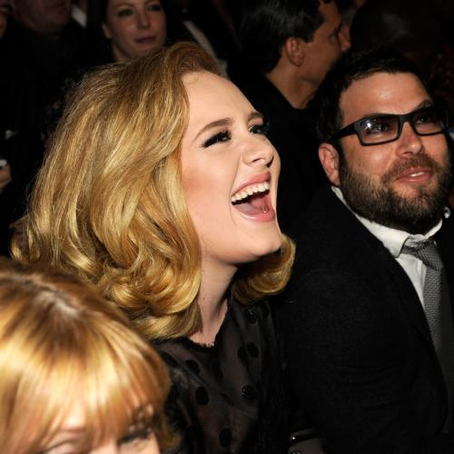 Adele and Her Husband Have Separated
