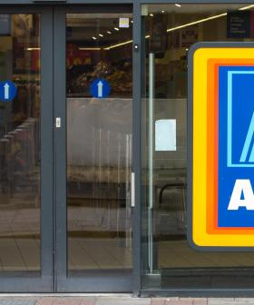 Aldi's Next Special Buy Is A Clothes DRYER!