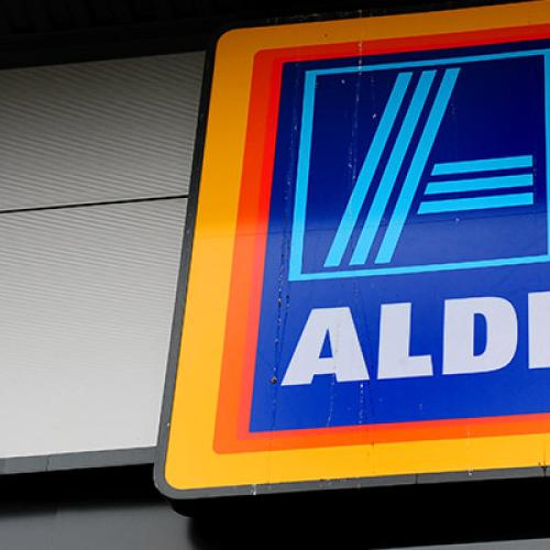 We're Planning Multiple Trips To Aldi This Week