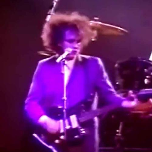 Former Cure & Iggy Pop Drummer Dies Aged 68