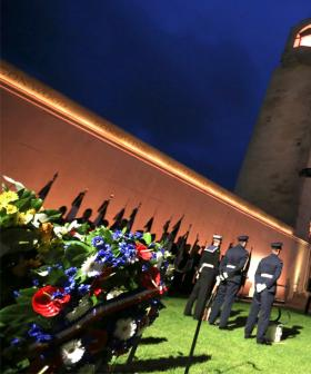 """BREAKING: 2021 Anzac Day Commemorations To Go Ahead """"As Normal"""", According To Premier"""
