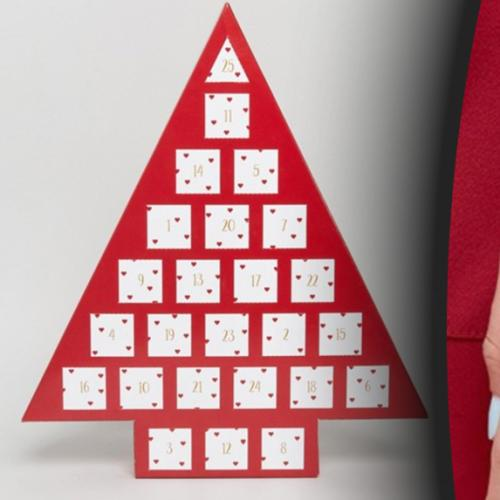 Smart People Are Buying This Jewellery Advent Calendar Now