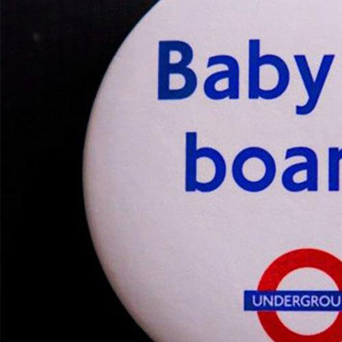 Calls For Pregnant Women To Wear Badges On Public Transport