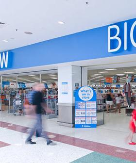 Big W Announces Huge Sale – With Dysons Slashed To $349