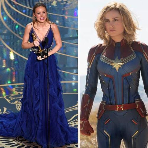 Brie Larson: 5 Things You Need To Know About Your New Hero
