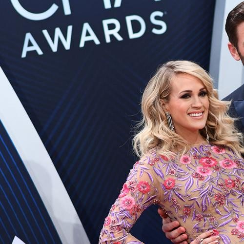 Carrie Underwood Gives Birth To Baby Boy