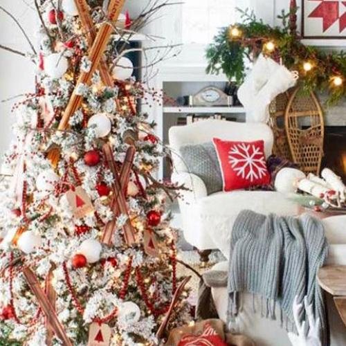 How To Nail Your Christmas Decorating This Year