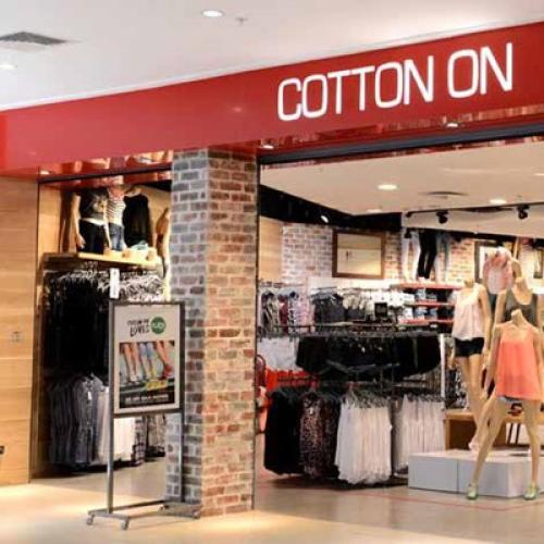 Cotton On Now Have A Plus-Size Collection, And It's Good