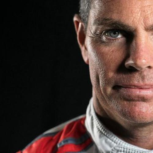 Craig Lowndes Set To Break 2017 Drought At Ipswich