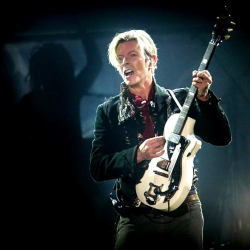 David Bowie: Seven Hip-Hop Songs That Sample the Icon