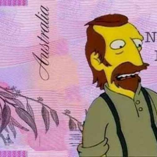 Perth Mint Issues Coins Featuring The Simpsons