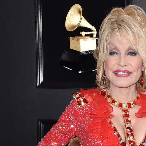 Dolly Parton's Sister Slams Her Over #MeToo Comments