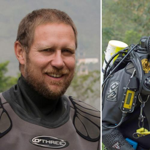 Sad News For Aussie Doctor Involved In Thai Cave Rescue