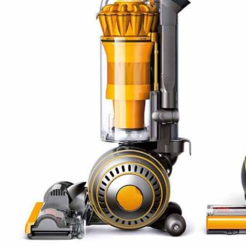 Dyson Has Stripped Up To 88% Off Their Most Popular Vacuums