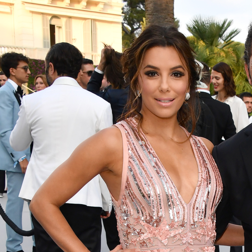 Eva Longoria And Hubby Welcome Baby Boy Into World