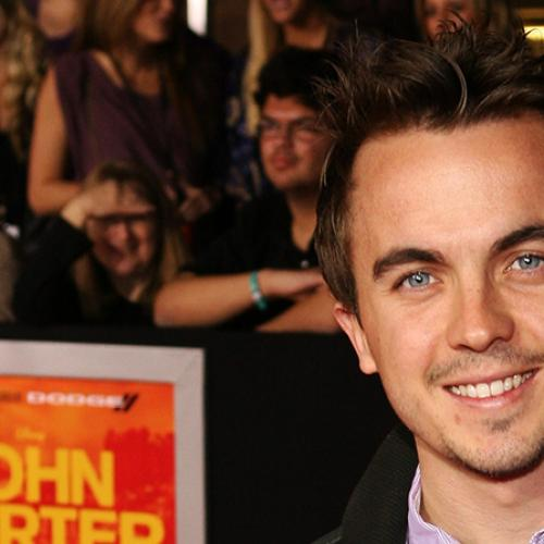Frankie Muniz's House Destroyed Because Cat Turned On Tap