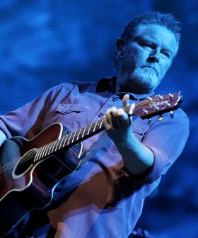 Laurel, Gary And Mark Get All The Goss From Don Henley!