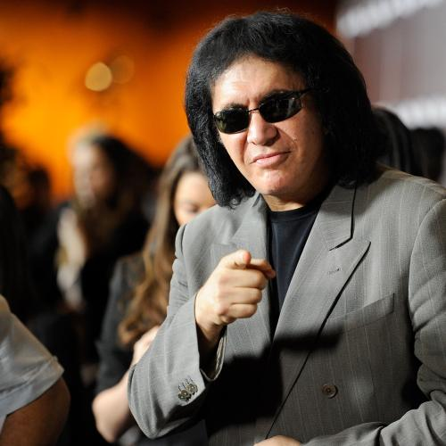 Gene Simmons Reflects On 40 Years Since The Kiss Solo Albums
