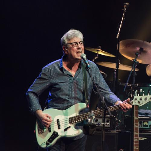 Graham Gouldman: How The Big Hits Were Written