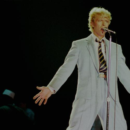 David Bowie: First To Embrace The Internet
