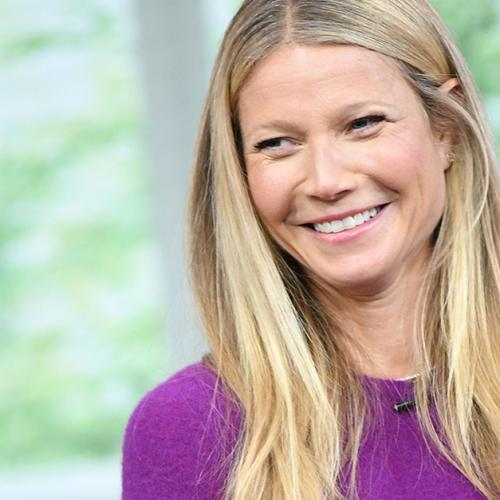 Gwyneth Paltrow's Daughter Calls Her Out On Instagram
