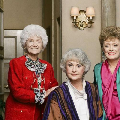 Every Episode Of The Golden Girls Is Now Available On Stan