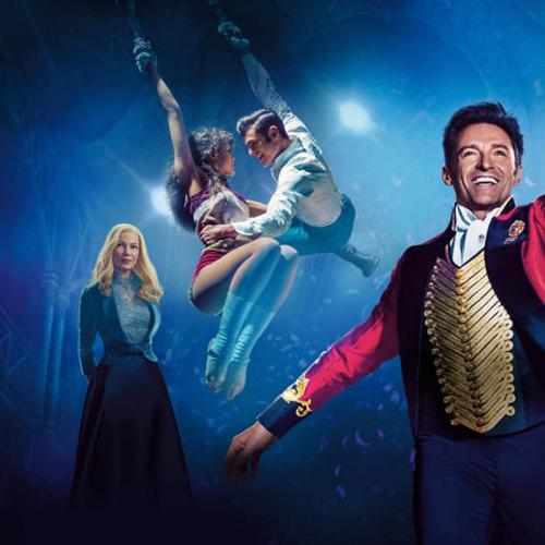 The Greatest Showman Is Getting A Sequel