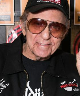 Alison Martino Pays Tribute To Late Music Legend Hal Blaine