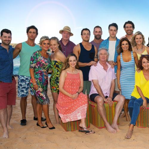 Your First Look At The Return Of Home And Away