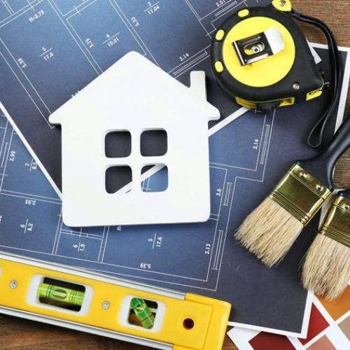 Need A Home Reno? Help Is Around The Corner