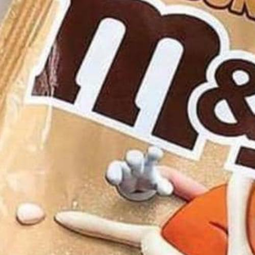 This New Aussie M&M Flavour Has Got Us Salivating