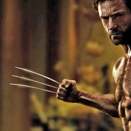 Hugh Jackman's Run As Wolverine A Guinness Record