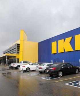 You Can Finally Spend The Night At Your Local Ikea Store!