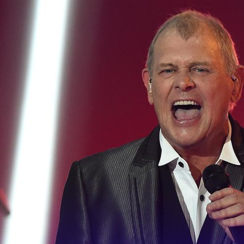 Illness Forces John Farnham To Cancel Gigs
