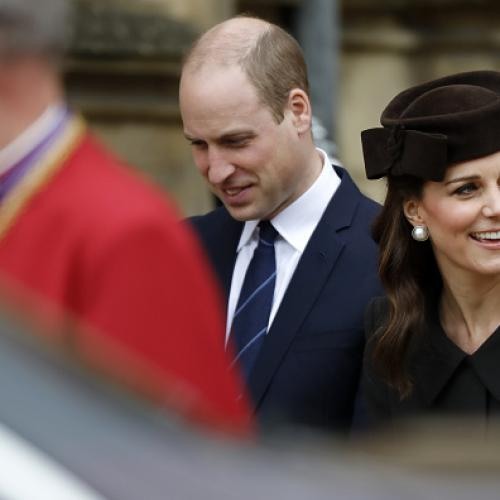 Royal Baby Could Be Asked To Forge Career