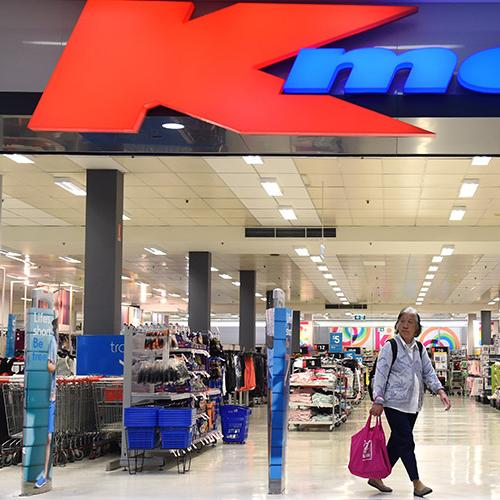 Brisbane We're Getting A New Kmart!