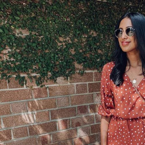 The $25 Kmart Dress That's A Favourite With Fashion Bloggers