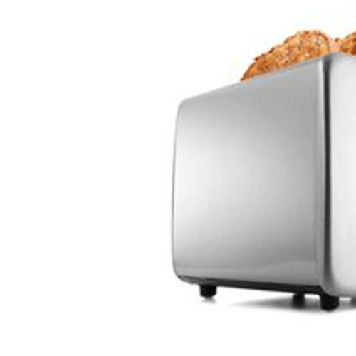 A Popular Kmart Two Slice Toaster Has Been Recalled