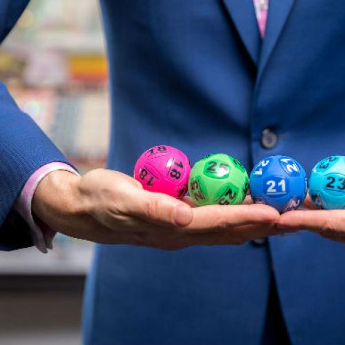 Three Lucky Aussies Just Won The Countries Biggest Lotto, And They May Not Even Know It!