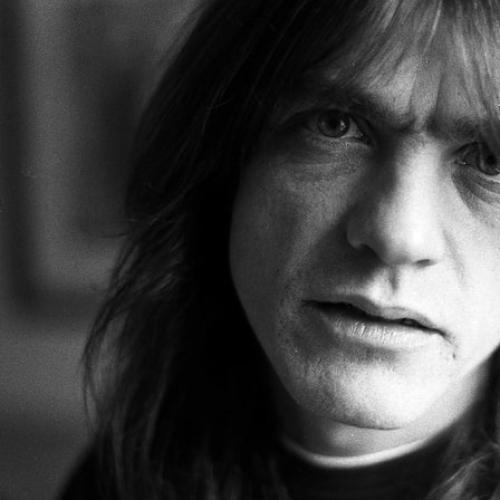 AC/DC's Malcolm Young Dies At 64