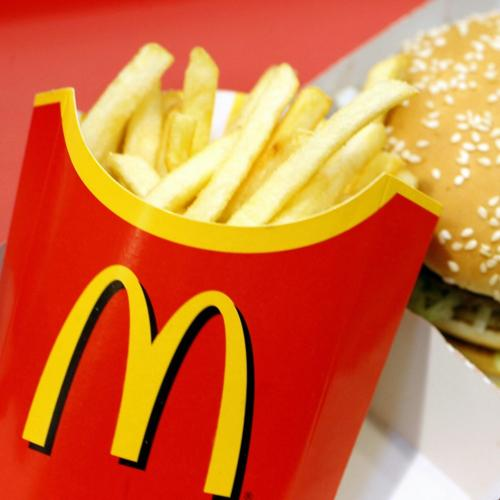 Man Loses Weight After Only Eating McDonald's For 30 Days