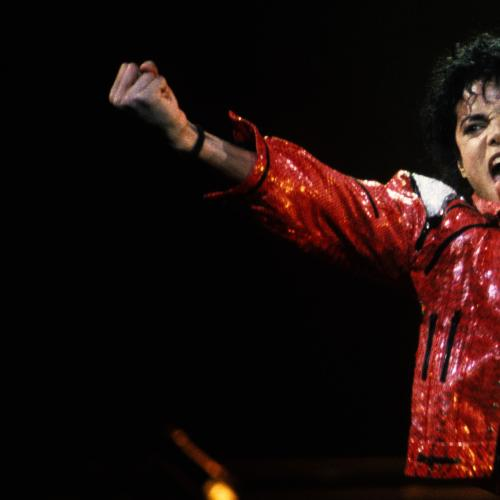 A Michael Jackson Musical About His Life Is In The Works