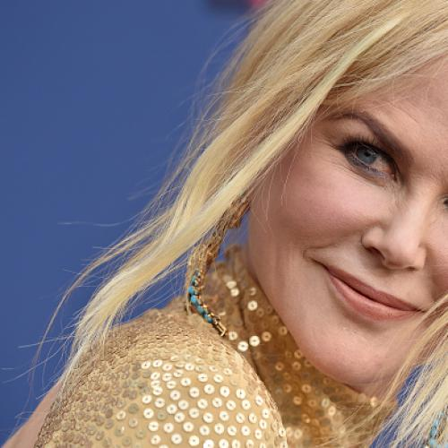 Kidman, Jackman, Nz Pm On Time's Top 100