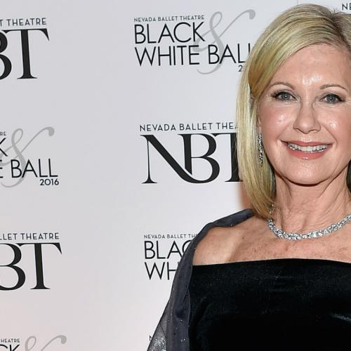 Olivia Newton-John Fans Scammed Out Of Money