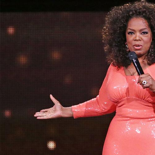 Oprah Winfrey Mourning Death Of Mother